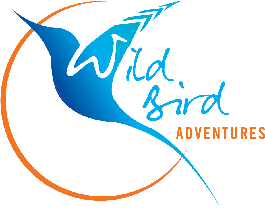 Wild Bird Adventures Logo